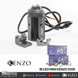 Bi Led mini Kenzo X100