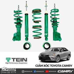 giảm xóc Toyota Camry