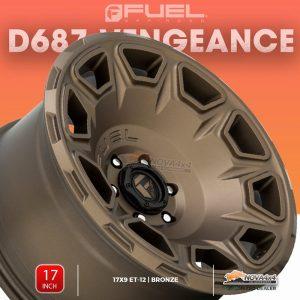 Fuel D687