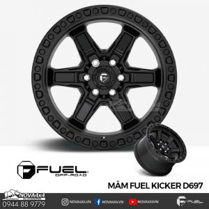Fuel Kicker D697
