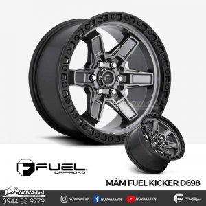 Mâm Fuel D698