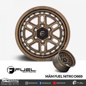 Fuel D669