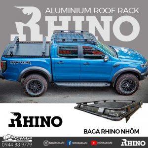 giá nóc Rhino
