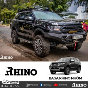 baga mui Rhino Ford Everest