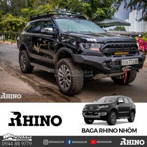 baga mui Rhino Ford Everest