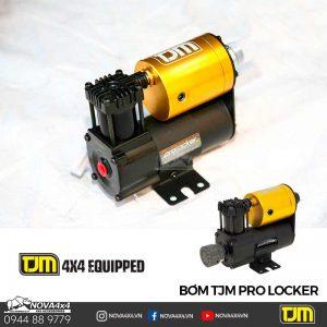 bơm TJM Pro Locker