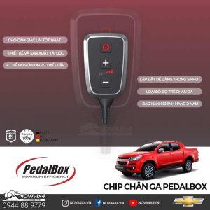 Chip PedalBox