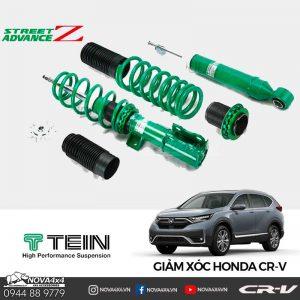 giảm xóc Honda CR-V