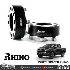 Spacer cho Toyota Hilux