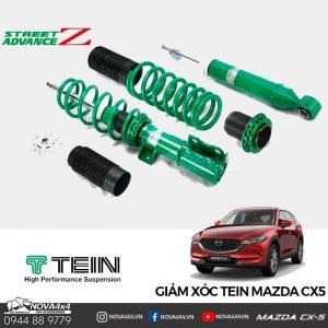 Phuộc Mazda CX5