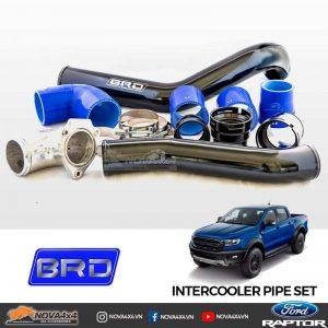 Bộ Intercooler Pipe cho Raptor
