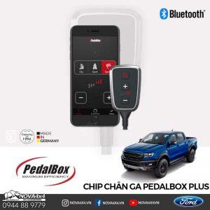 chip chân ga PedalBox+