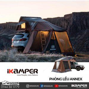 Annex iKamper