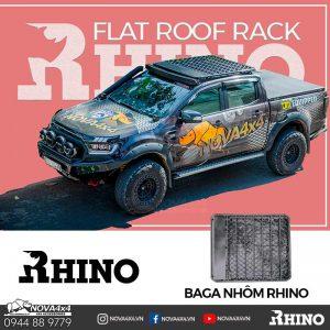 baga Rhino