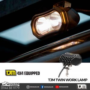 TJM Twin Light