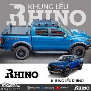 Khung lều Rhino