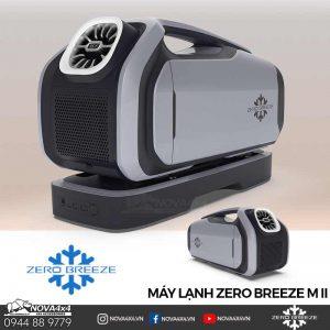 Máy lạnh di động Zero Breeze mark II