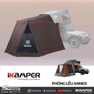 phòng lều iKamper Annex