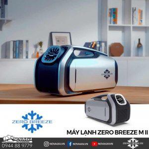 Zero Breeze Mark 2
