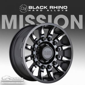Black Rhino Mission
