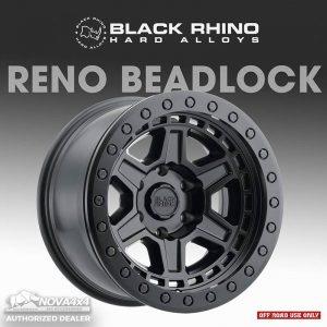 Mâm Black Rhino Reno Beadlock