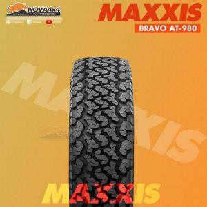 Vỏ Maxxis AT980
