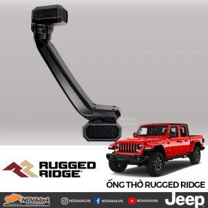 Ống hút gió xe Jeep