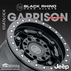 Garrison Beadlock