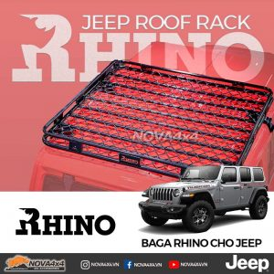 Baga Rhino cho Jeep