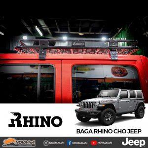Baga Jeep