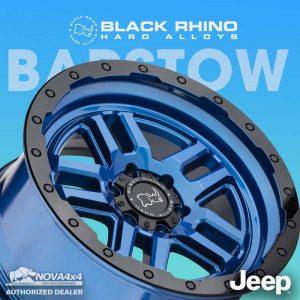 Black Rhino Barstow