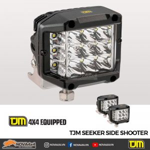 TJM Seeker Series Side Shooter