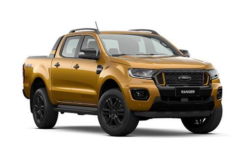 Đồ chơi Ford Ranger 2021