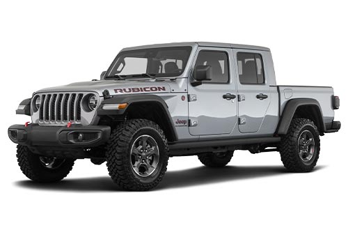 Độ Jeep Gladiator
