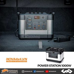 Power Station 1000W