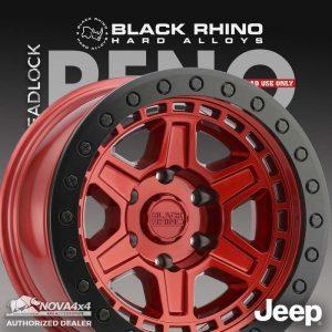 Reno Beadlock