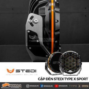 STEDI Type X Sport