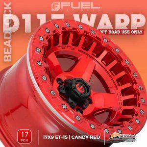 Fuel Warp