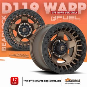 Fuel D119