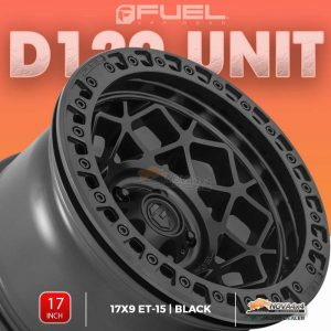 Fuel Unit