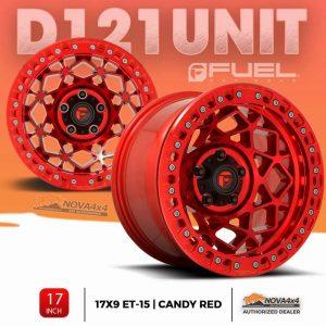 Fuel D121