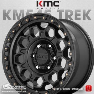 Mâm KMC KM545