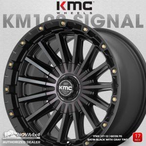 KMC KM102