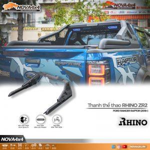 Thanh thể thao Rhino