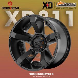 XD811 Rockstar II