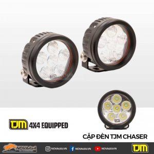 TJM Chaser Series Off-Road Work Light