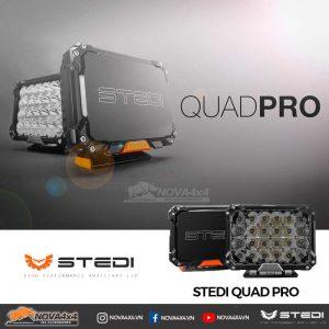 STEDI Quad Pro