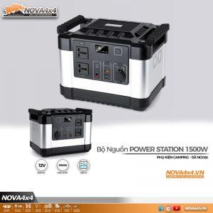 Power Station 1500W