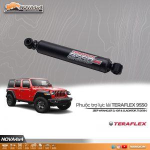 Phuộc trợ lực lái TeraFlex
